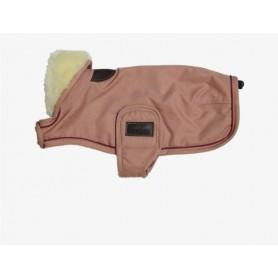 Kentucky Horsewear Hundemantel Waterproof Koralle