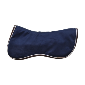 Kentucky Horsewear Sattelpad Intelligent Absorb Dünn Blau