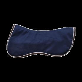 Kentucky Horsewear Sattelpad Intelligent Absorb Dünn Blau
