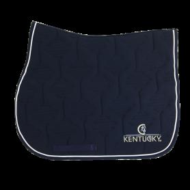 Kentucky Horsewear Schabracke Color Edition Jumping Navy