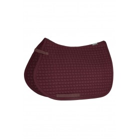 Eskadron Schabracke Cotton Basic Bordeaux