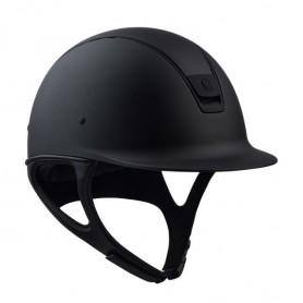 Samshield Helm Matt Schwarz Limited Edition