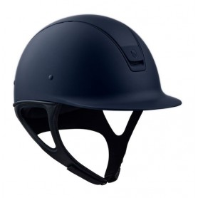 Samshield Helm Matt Blau Limited Edition