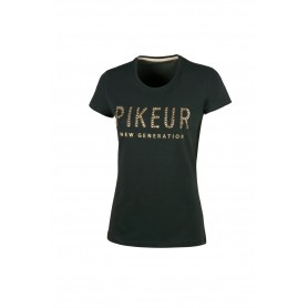 Pikeur Damen T-Shirt LENE FS21 Dark Green