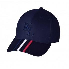 Kingsland Cap Unisex KLjaden Navy