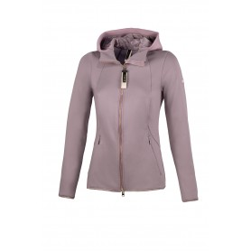 Pikeur Fleecejacke LOVA FS21 Heath