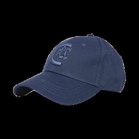 Kentucky Horsewear Baseball Cap Navy