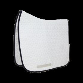 Kentucky Horsewear Schabracke Softshell Weiß