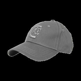 Kentucky Horsewear Baseball Cap Grau