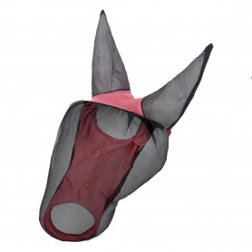 Imperial Riding Fliegenmaske Careful