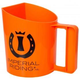 Imperial Riding Futterbecher Orange