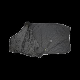 Kentucky Horsewear Stable Rug 0G Schwarz