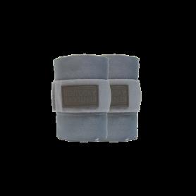 Kentucky Horsewear Repellent Working Bandages Grau