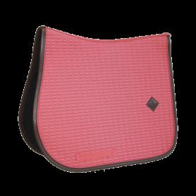 Kentucky Horsewear Schabracke Color Edition Leather Koralle