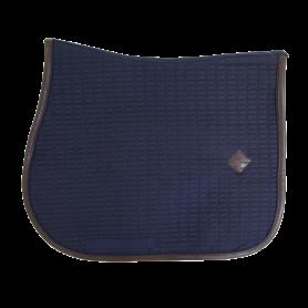 Kentucky Horsewear Pony-Schabracke Color Edition Leather Navy