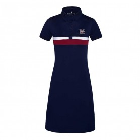 Kingsland Pique-Kleid Damen KLlyra