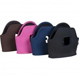 HKM Steigbügel-Tasche-Softopren