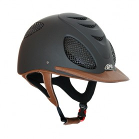 GPA Helm Speed Air Leather
