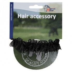 Harry's Horse Knoten-Haarnetz