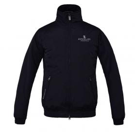 Kingsland Bomber Jacket Classic, Neues Logo, unisex