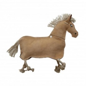 Kentucky Horsewear Relax Horse Toy Pony - Braun