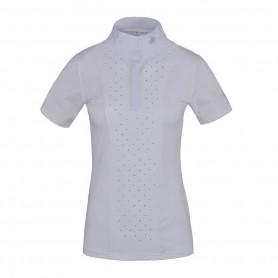 Kingsland Turniershirt Triora Weiß