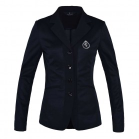 Kingsland Turnierjacket Pierlas Navy
