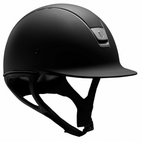 Samshield Helm Shadowmatt Standard Schwarz