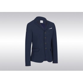Samshield Turnierjacket Louis Light Navy
