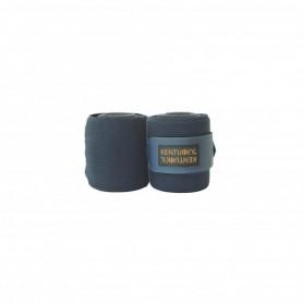 Kentucky Horsewear Bandagen Fleece-Elastic