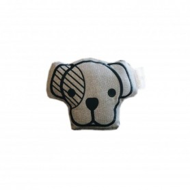 Kentucky Horsewear Dog Toy Head