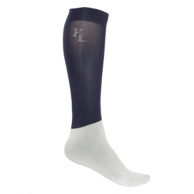 Kingsland Show Socks Classic 3er-Pack Navy