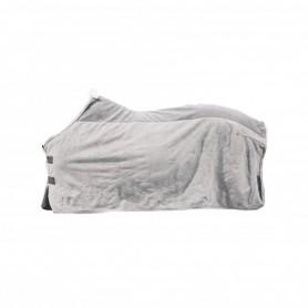 Kentucky Horsewear Fleece Rug « Heavy » Grey