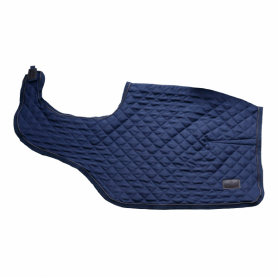Kentucky Horsewear Riding Rug Navy