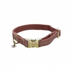 Kentucky Horsewear Hundehalsband Velvet Rosé
