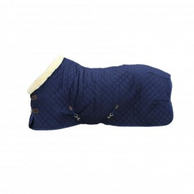 Kentucky Horsewear Turnierdecke Navy