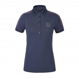 """Kingsland Damen-Poloshirt """"KLtanana"""" Blau"""