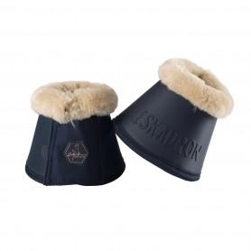 Eskadron Sprungglocke Faux Fur