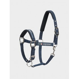 Equiline Halfter Timmy Blau