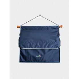 Equiline Boxentasche Navy