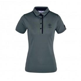 Kingsland Damen-Piqué-Poloshirt KLstar