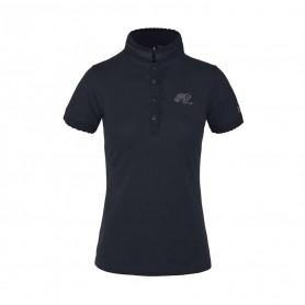 """Kingsland Poloshirt """"KLalessa"""" Navy"""