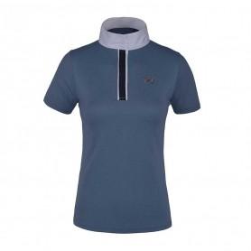 "Kingsland Turniershirt ""KLanthea"" Blau"
