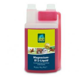 Lexa Magnesium-B12-Liquid