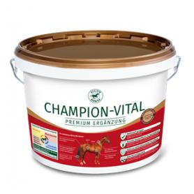 Atcom Horse Champion-Vital