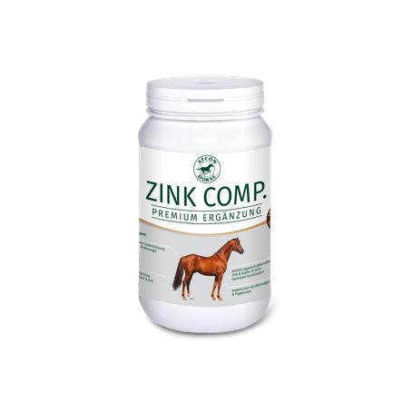 Atcom Horse Zink Comp.