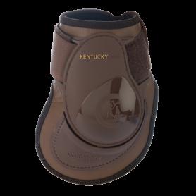 Kentucky Horsewear Streichkappe Deep Braun