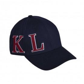 Kingsland Cap KLargus Navy