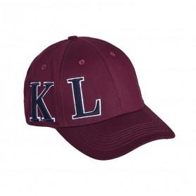 Kingsland Cap KLargus Bordeaux