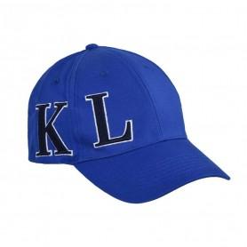Kingsland Cap KLargus Blau
